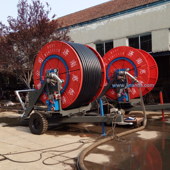 Professional Manufacturer of Reel Sprinkling Machine