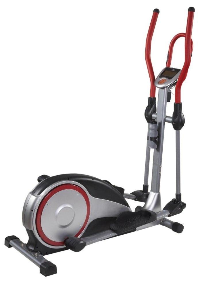 China Ergometer Elliptical Trainer (BY430E) - China Fitness Equipment