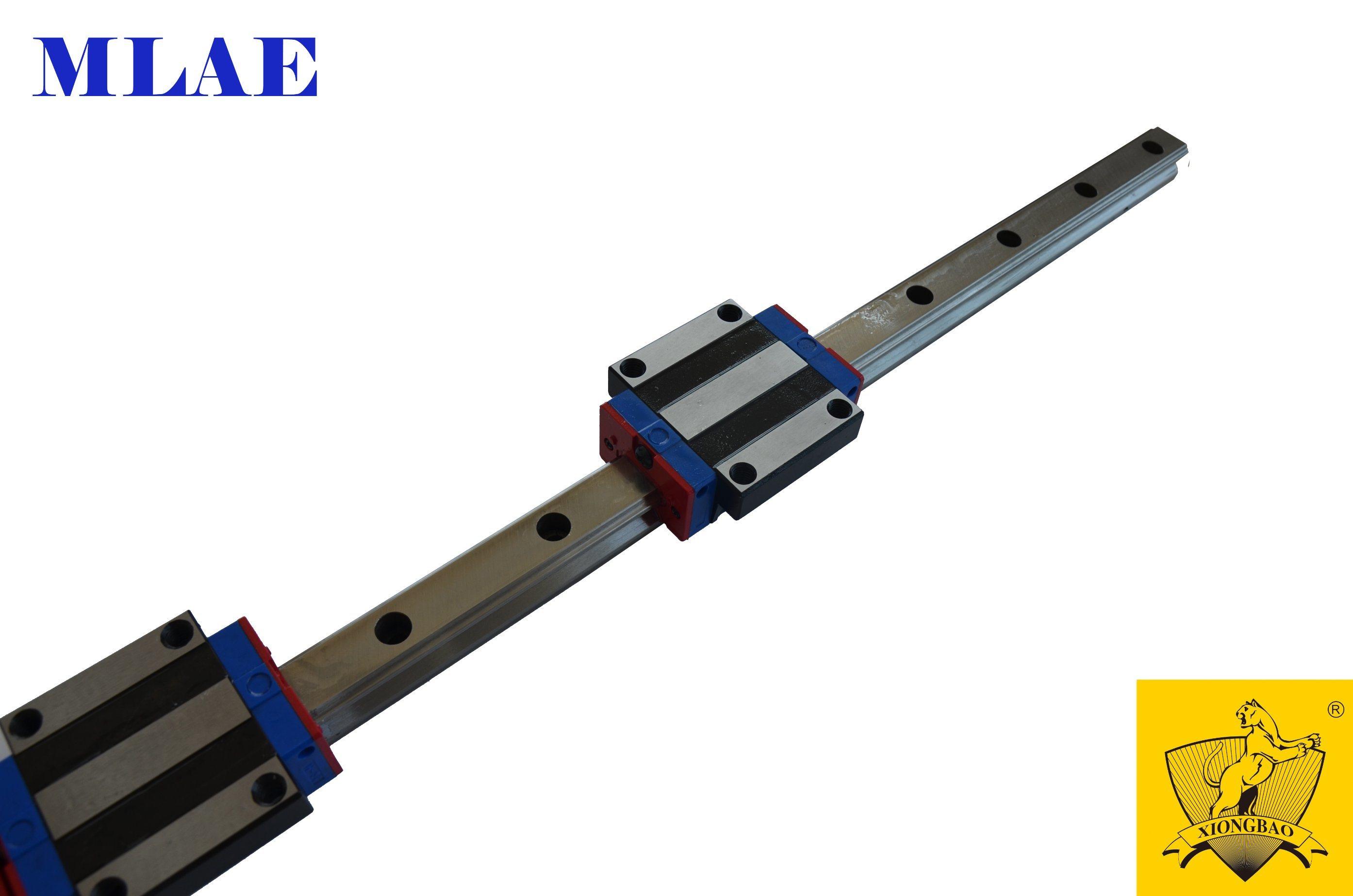 Mlae Xbd Linear Frange Block