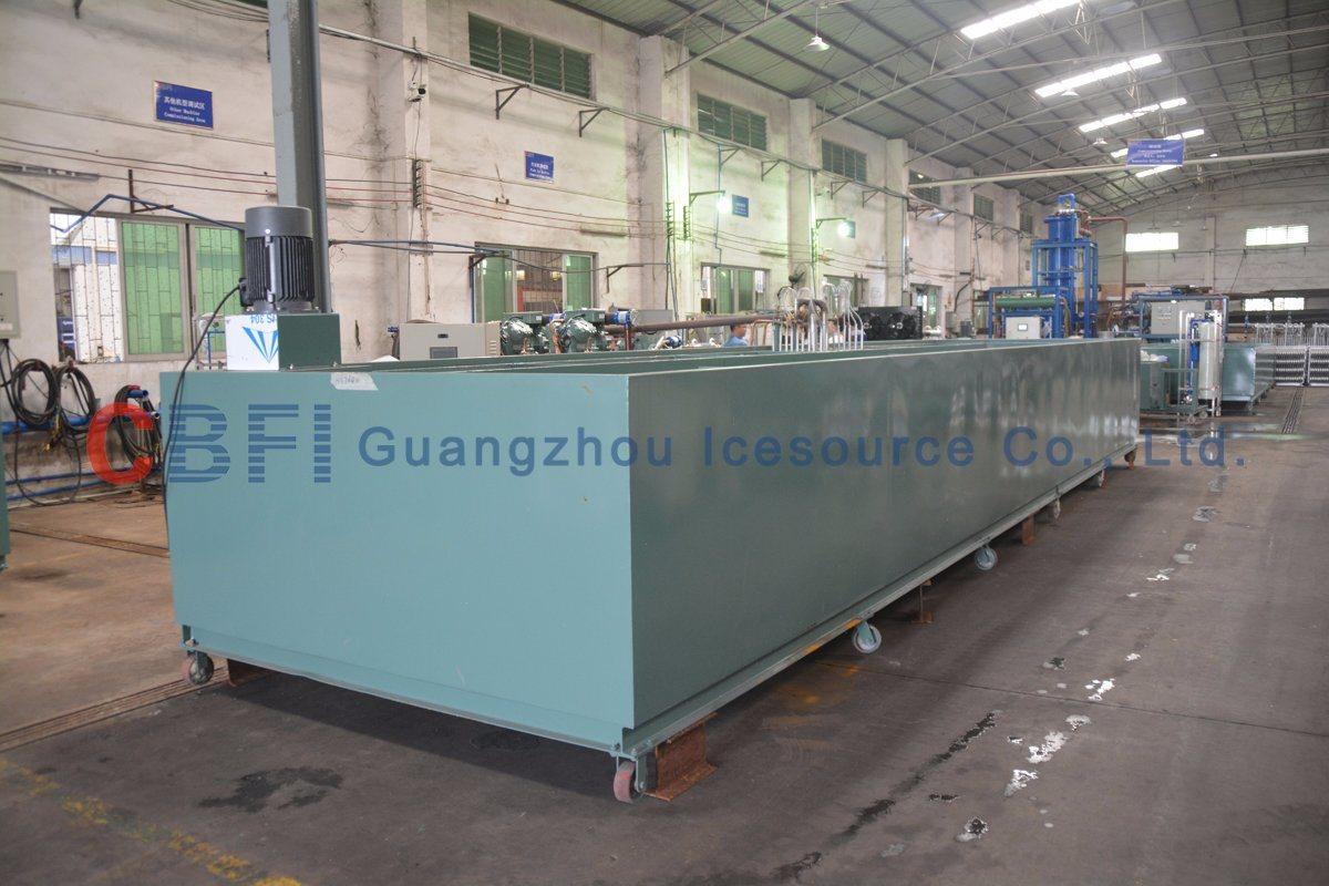 Ice Block Making Machine with Good Price Made in China