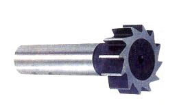 Arbor Type Milling Cutter