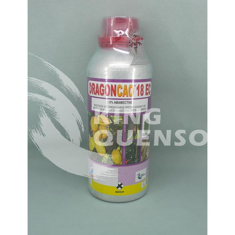 King Quenson Crop Protectionl Abamectin 95% Tc Abamectin Insecticide