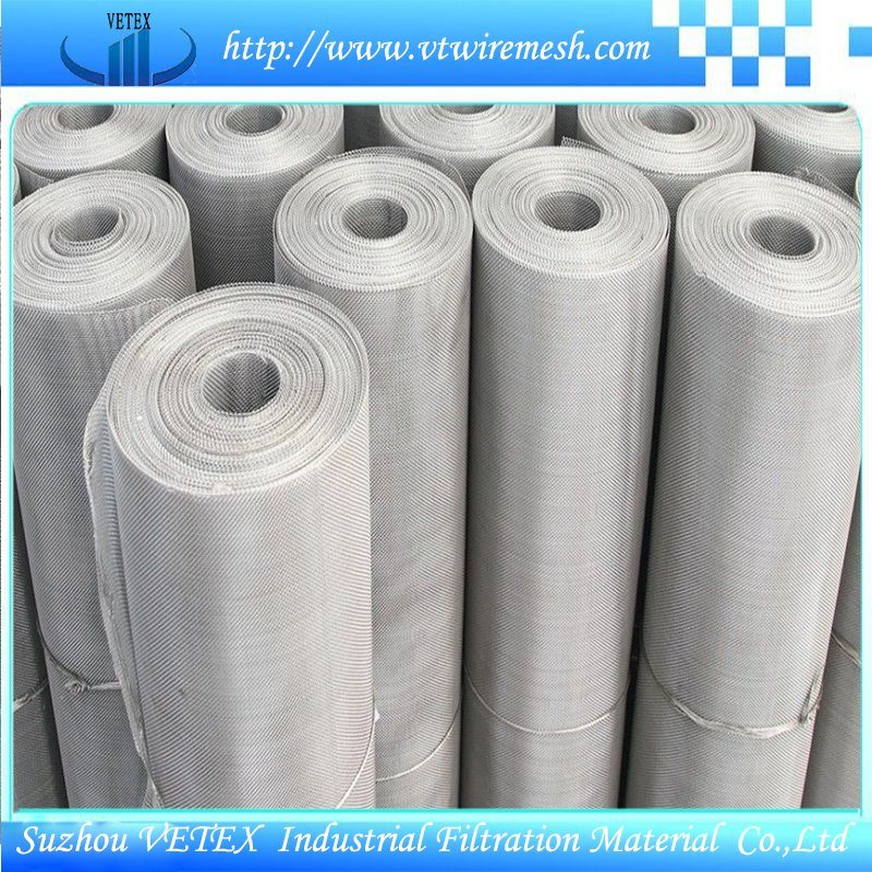 High-Quality 316L Stainless Steel Wire Mesh, Professional Manufacturer