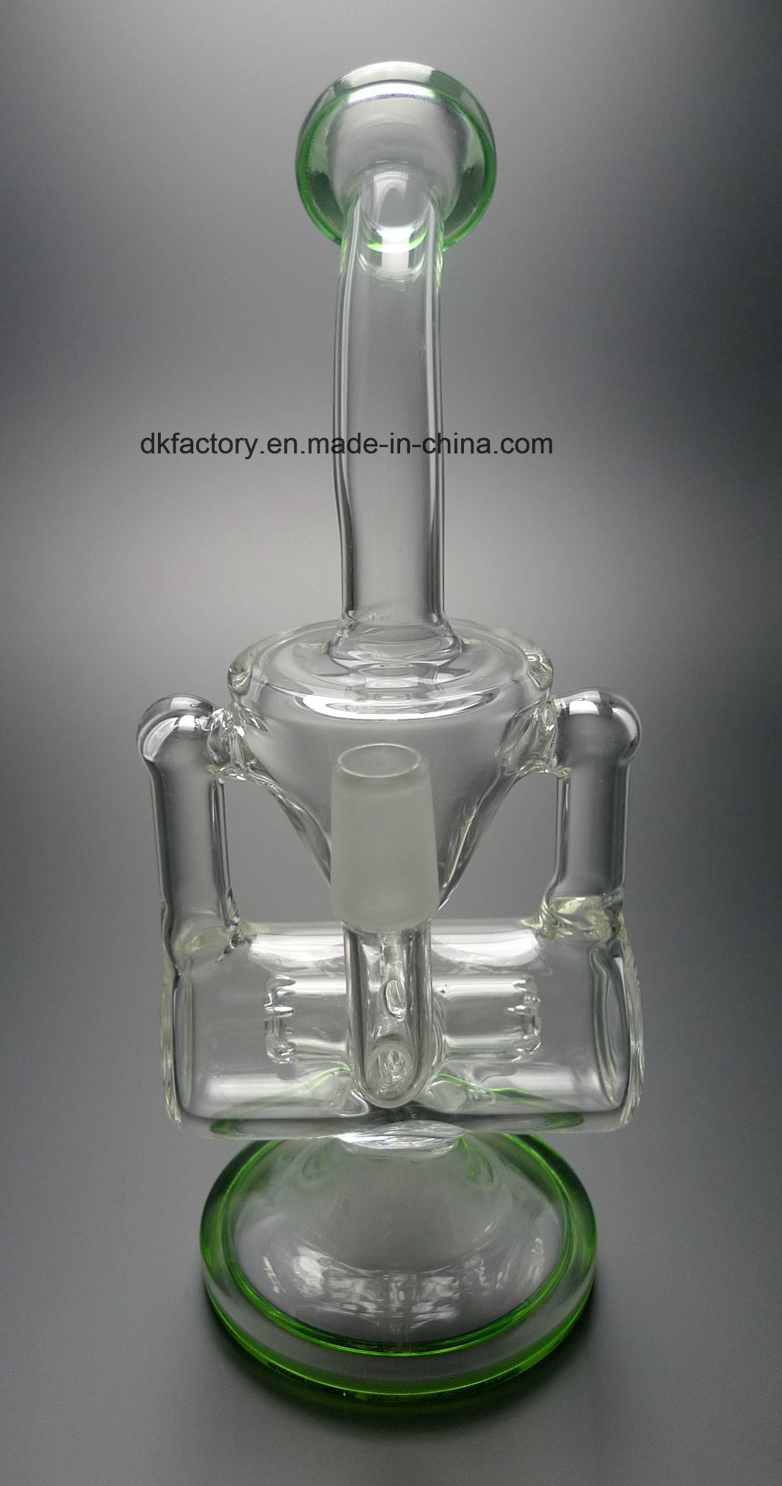 D&K Hot! The New Shisha Hookah Glass The Water Pipe