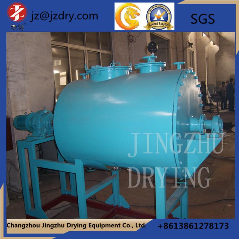 The High Quality of Zpg High Temperature Vacuum Rake Dryer