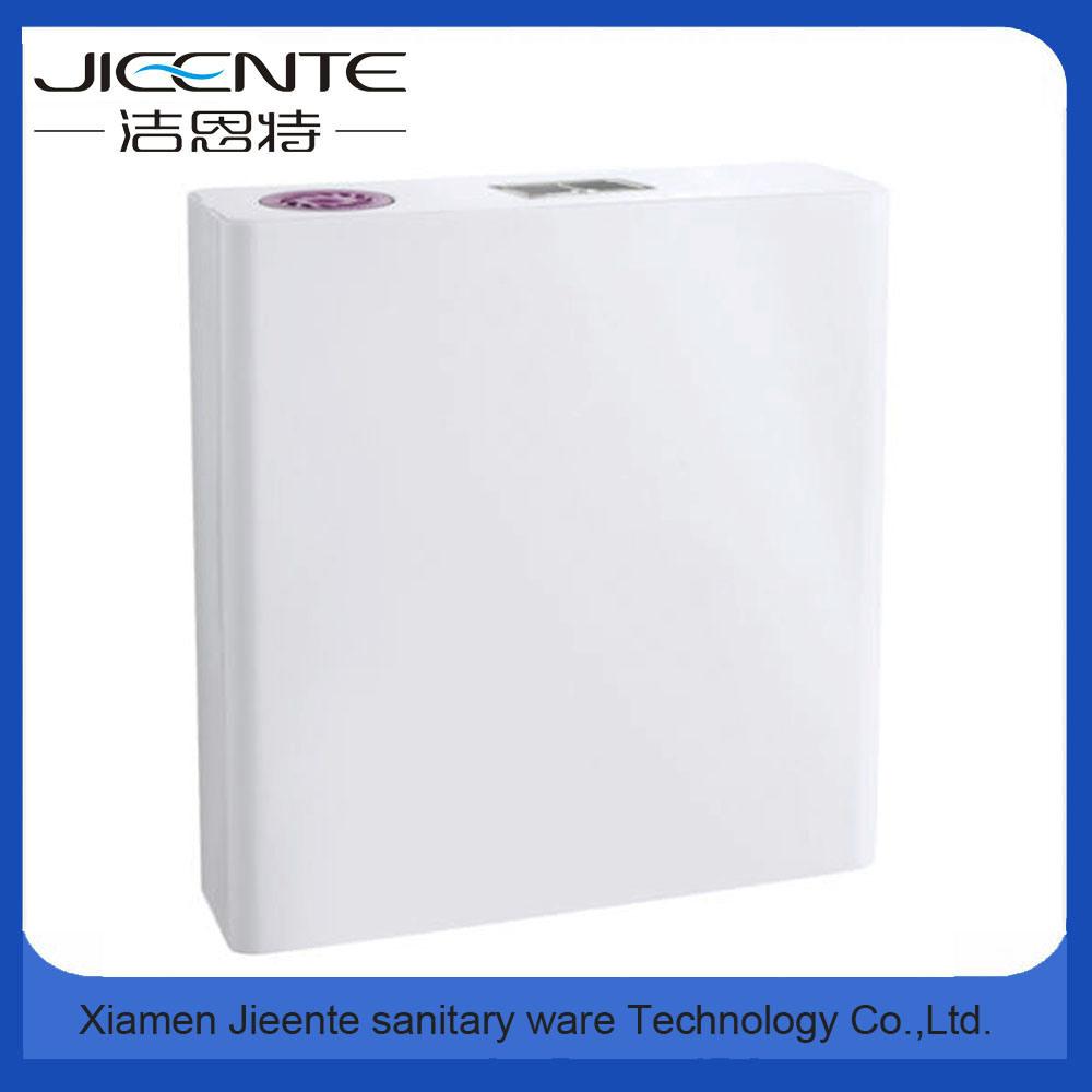 Jet-113 Air Freshener Box Wall Mounted Plastic Toilet Flush Tank