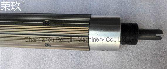 Rongjiu 3 Inch High Quality Air Expanding Shaft for Machines