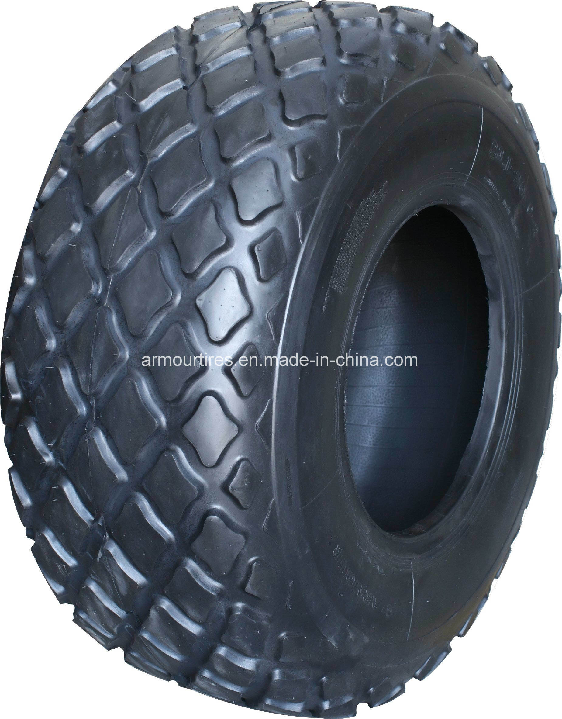23.1-26 C2 Armour OTR Tyre for Compactor (DYNAPAC, CATERPILLAR, XCMG)
