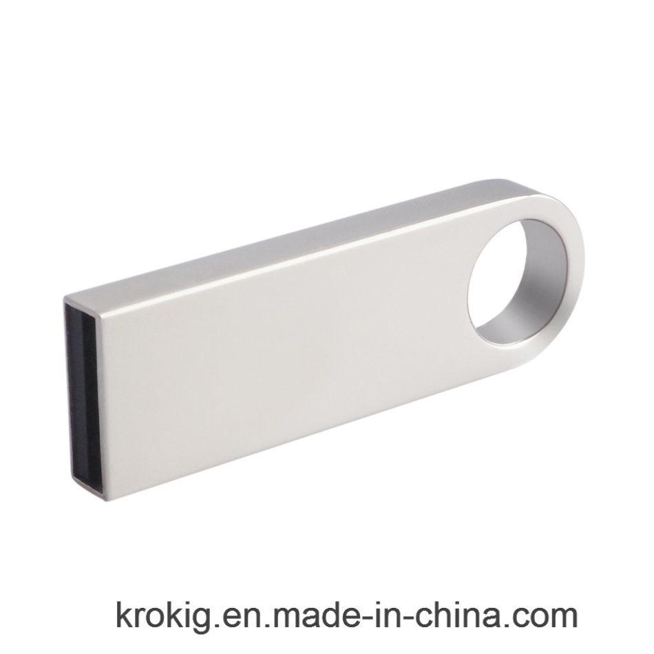 High Quality Metal USB Flash Drive Mini Pen Drive