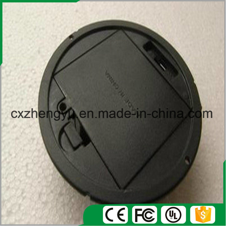 3AA Round Bottom Battery Holder