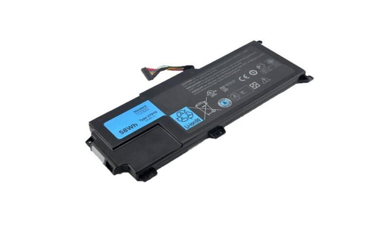 Laptop Replacement Battery for DELL XPS 14z, XPS 14z-L412X, XPS 14z-L412z, XPS L412X, XPS L412z, V79y0, V79yo