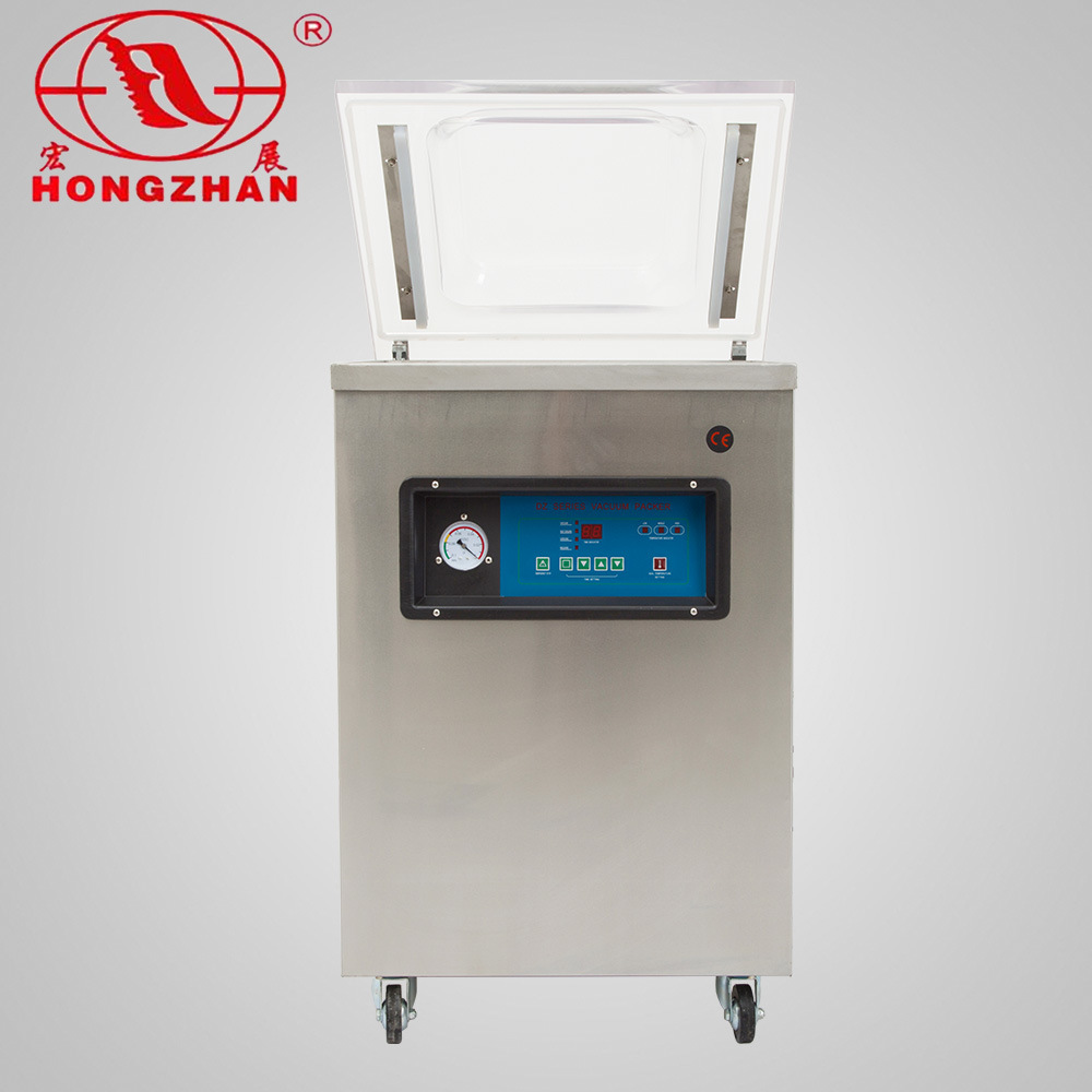 Chinese Price for Automatic Vacuum Packing Machine with Ce