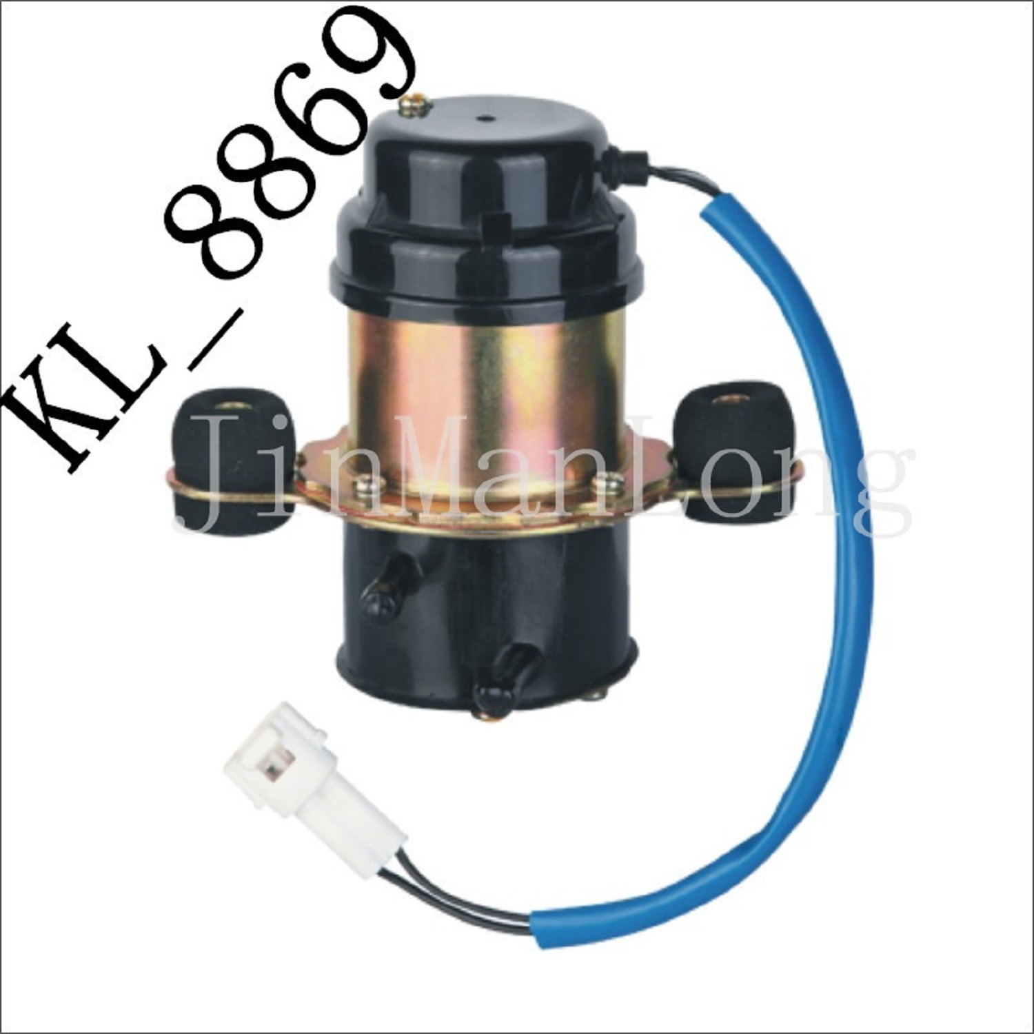 Auto Spare Parts Electric Fuel Pump for Suzuki (UC-J10H: 15100-77500) with Kl-8869