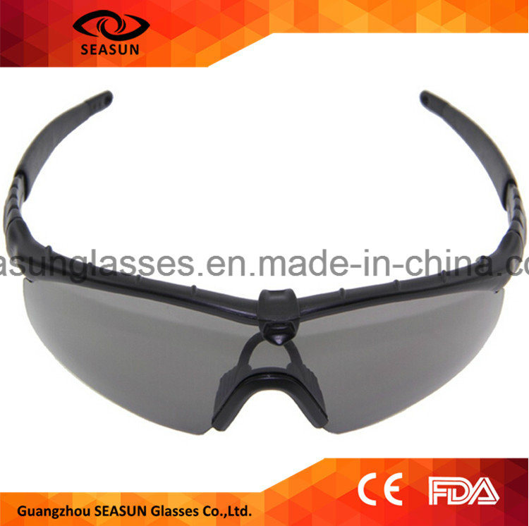Military Goggles 3 or 5 Lenses Revo Army Sunglasses Tactical Glasses Eyeshield for War Game Airsoft Shooting