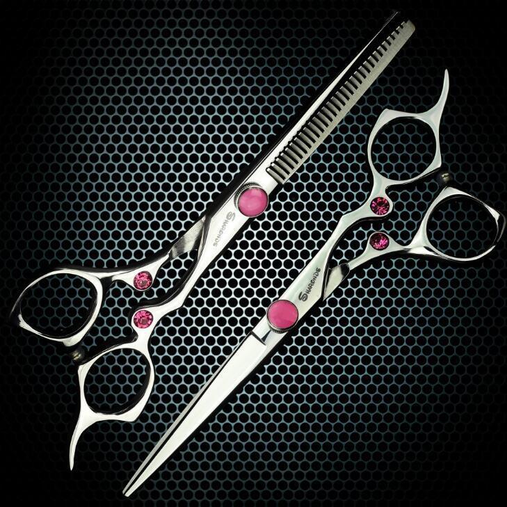 Professional New Design Salon Hair Dressing Scissors
