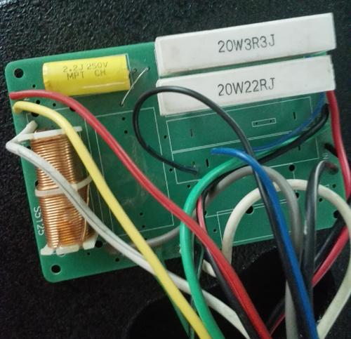 8 Inch Professional Sound System Line Array Speaker Box