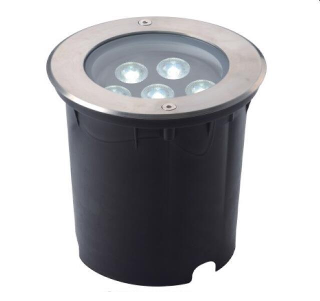 35W Ik10 IP67 LED Ground Lighting