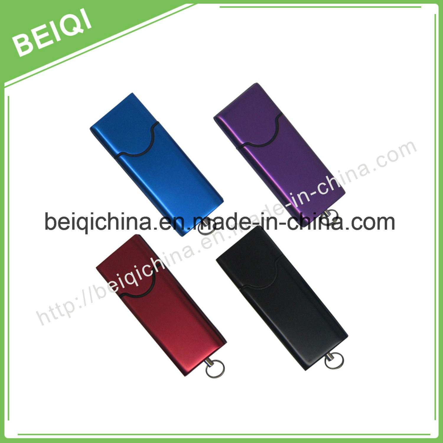 Promotion High Speed Custom USB Stick with OEM Logo