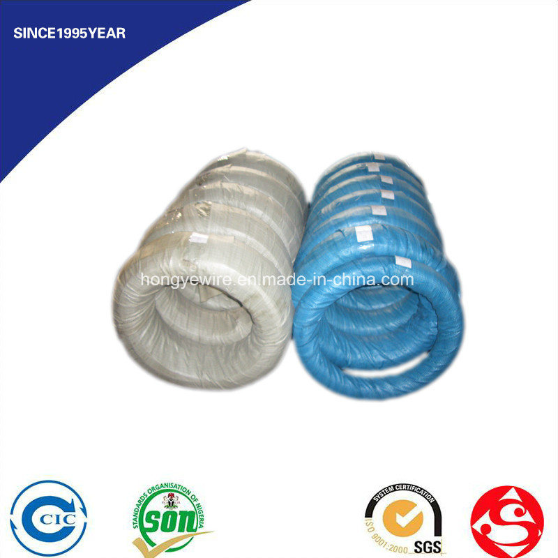 Size From 0.20mm to 12.50mm Steel Wire Coil