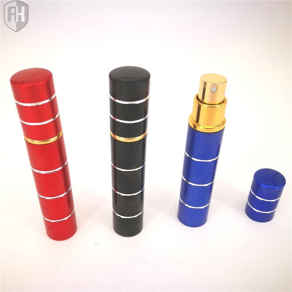 Self Defense Pepper Spray 15ml Lipstick Pepper Spray