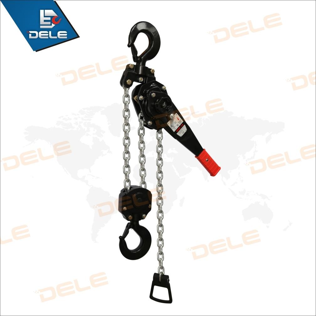 1.5ton Ce Lever Chain Block, Lever Hoist