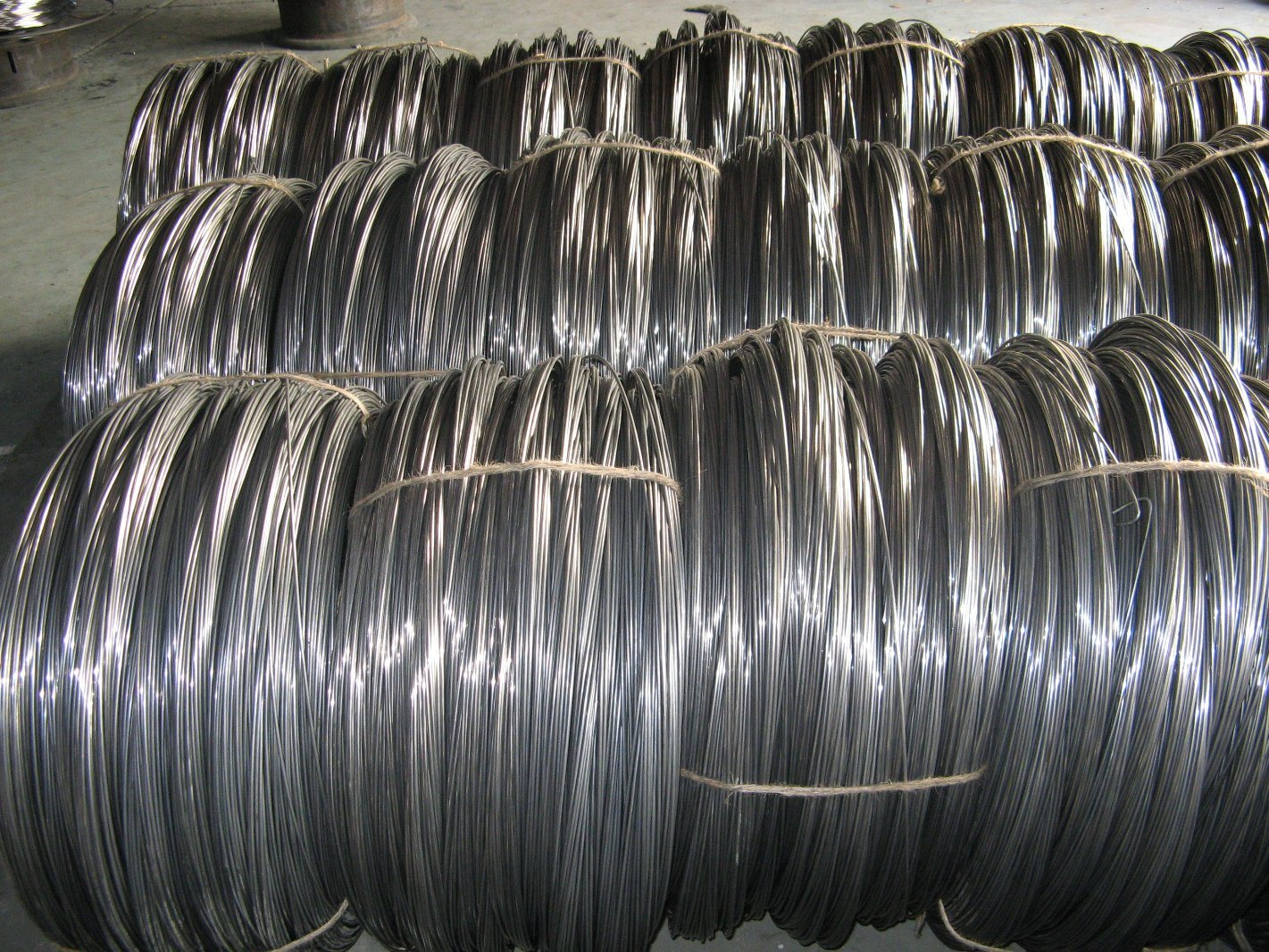 1050 Aluminum Wire Rod with Factory Price