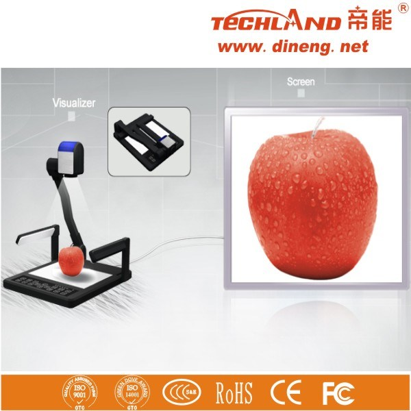 Multi-Media Conference Equipment 3D Scanner Desktop Visualizer