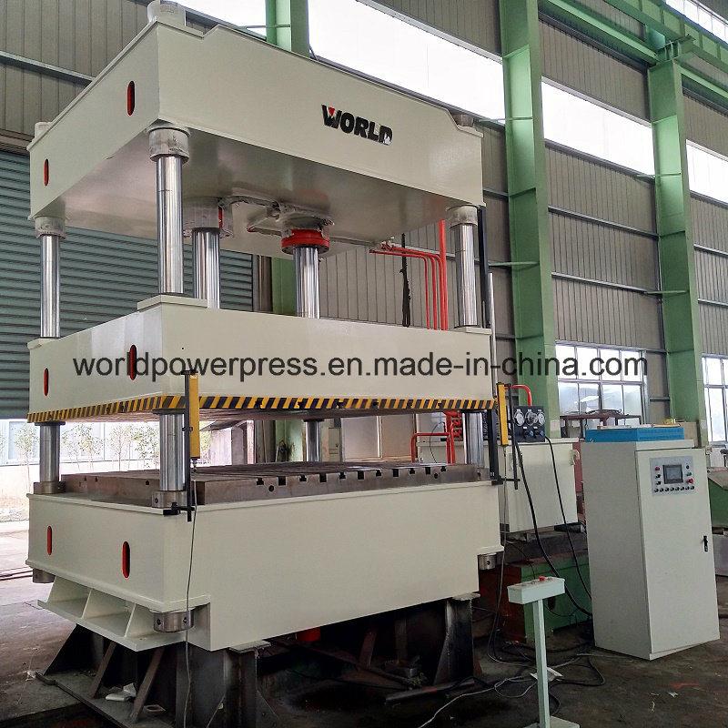 Customized Sheet Metal Stamping CNC Hydraulic Press