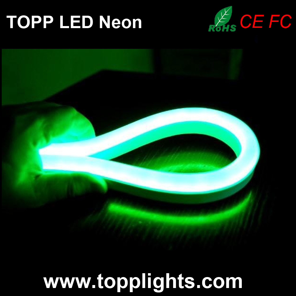 2years Warranty LED Neon Flex Hose for Indoor Outdoor Decoration