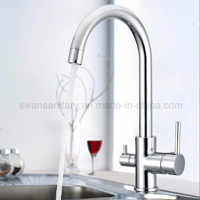 3 Ways Kitchen Faucet