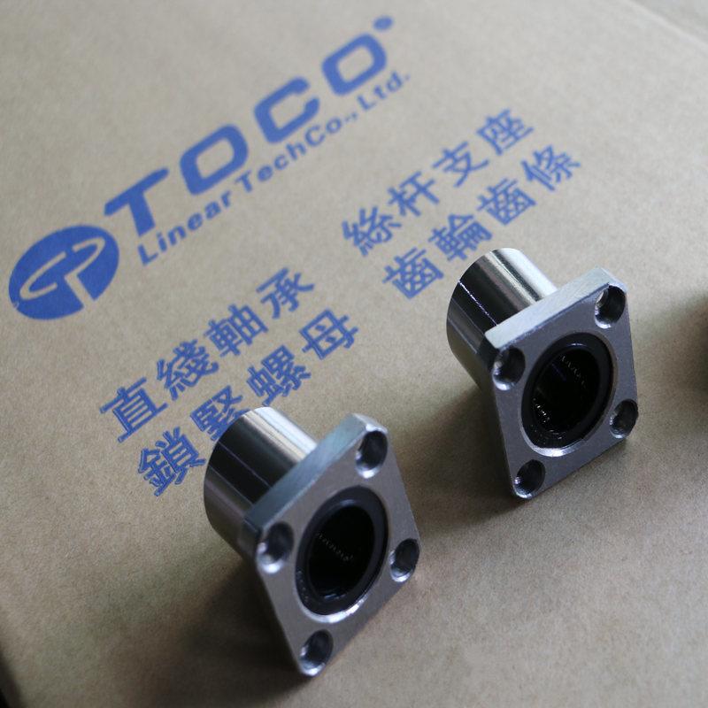 China Factory Hotsale Linear Ball Bushing with Rail