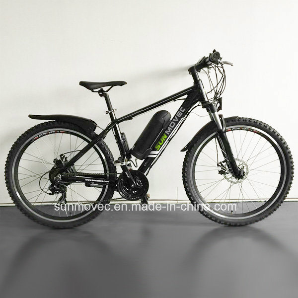 36V/250W Powered Sport Electric Bicycle