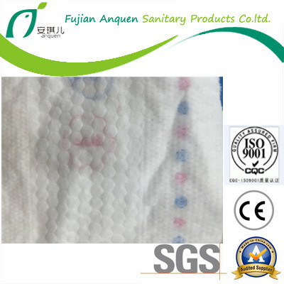 Baby Diaper with High Quality