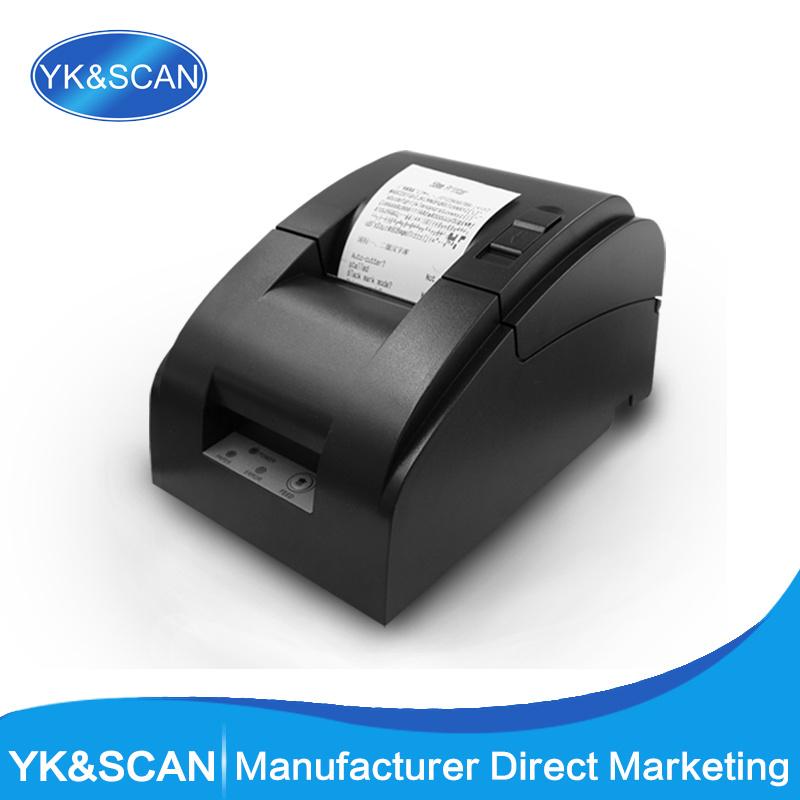 Kiosk Printer Thermal Portable Receipt Printer Chinese Manufacuturer