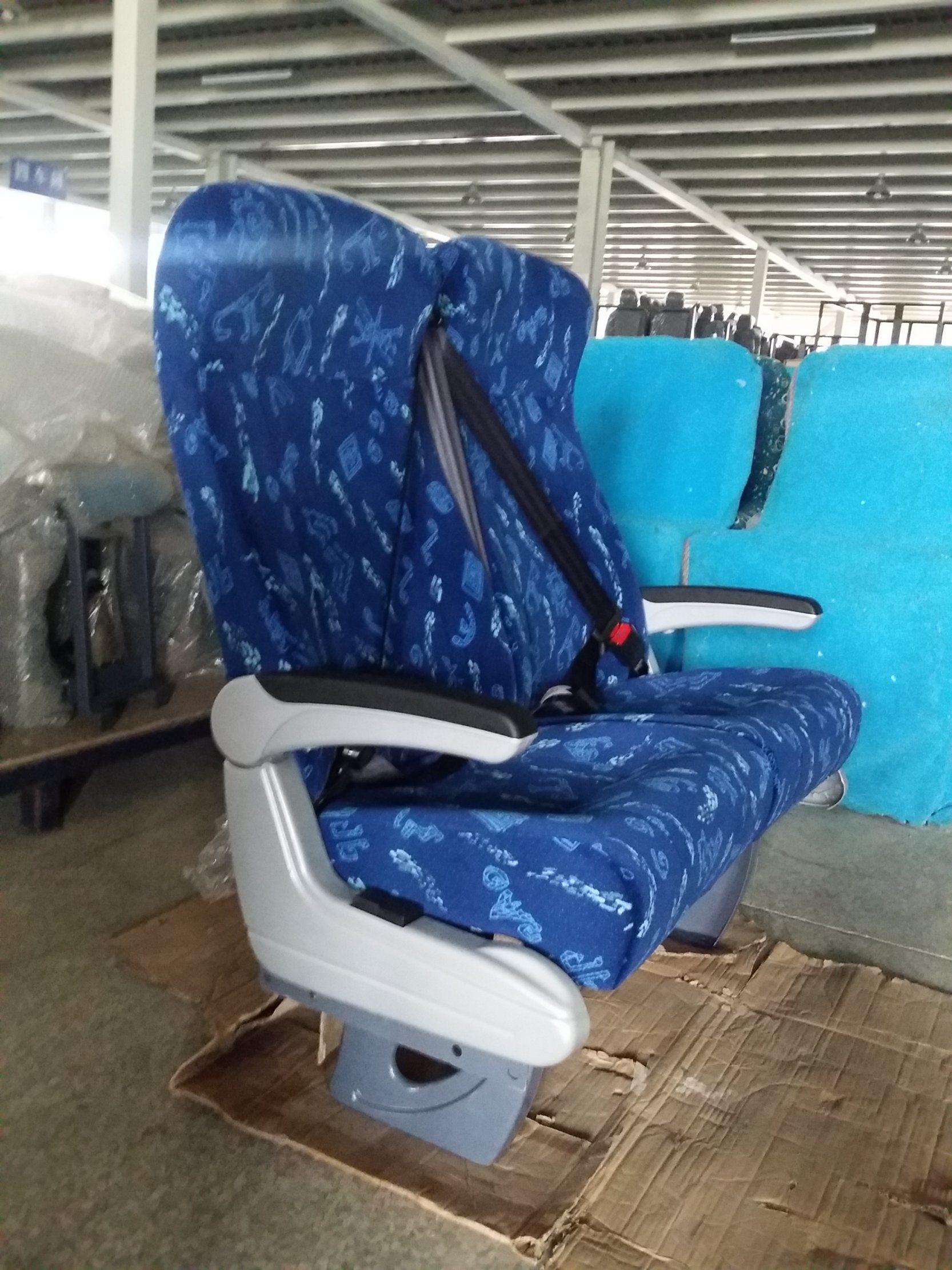 Luxurious Passenger Aluminum Hand Rail (F16)