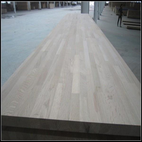 Oak Edge Glued Panel for Furniture