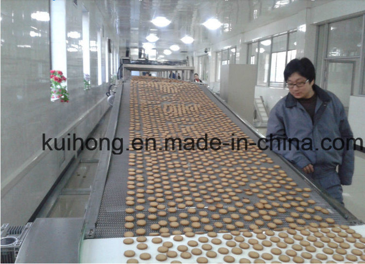Kh Automatic Biscuit Making Machine Price