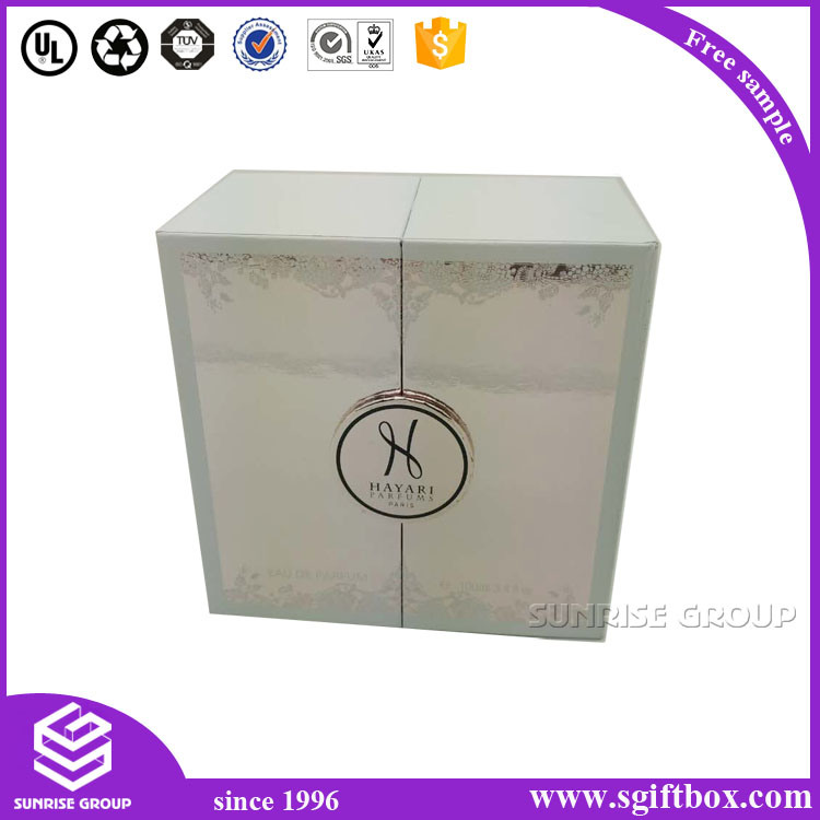Luxury Custom Special Design Perfume Packaging Box