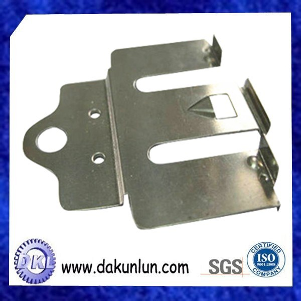 Precision Metal Stamping Part, Stamping Product
