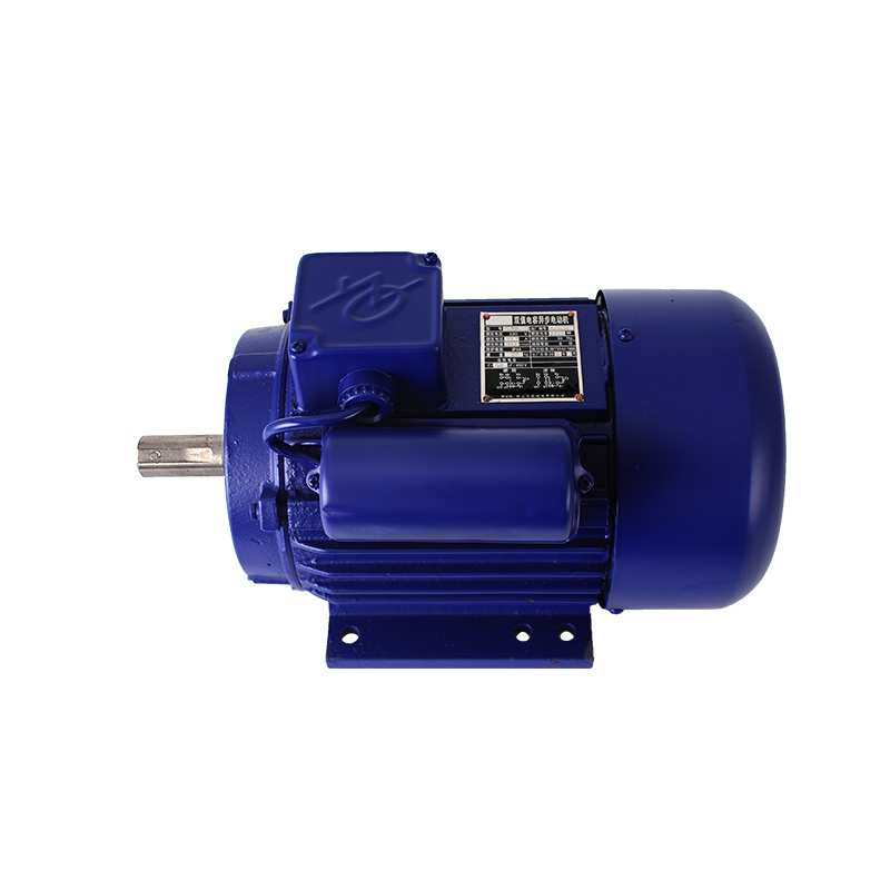 Yl 1.5kw Single Phase One Capacitor AC Electric Motor