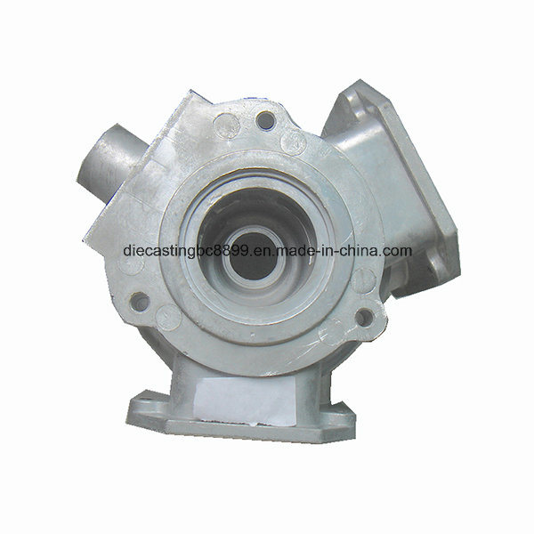 Electric Power Tools Die Casting Parts