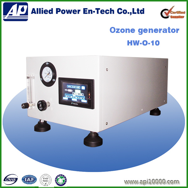 Ozone Generator for Food Industry Disinfection in Food Processing