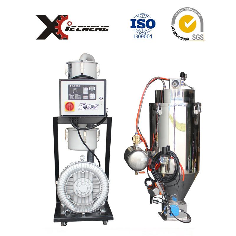Industrial Plastic Vacuum Automatic Loader