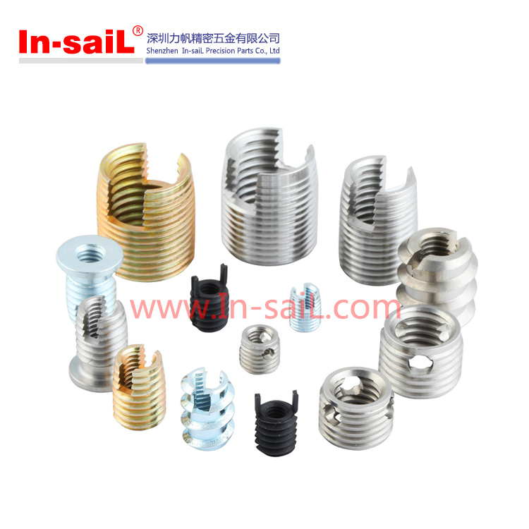 High-Grade Fasteners