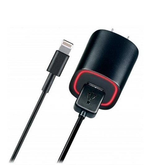 2.4A Wall Charger with 6FT Micro Cable for Verizon Phones