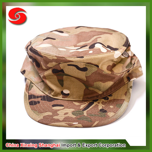 Police Use 2015 China Cotton Wholesale New Design Military Hat Patterns