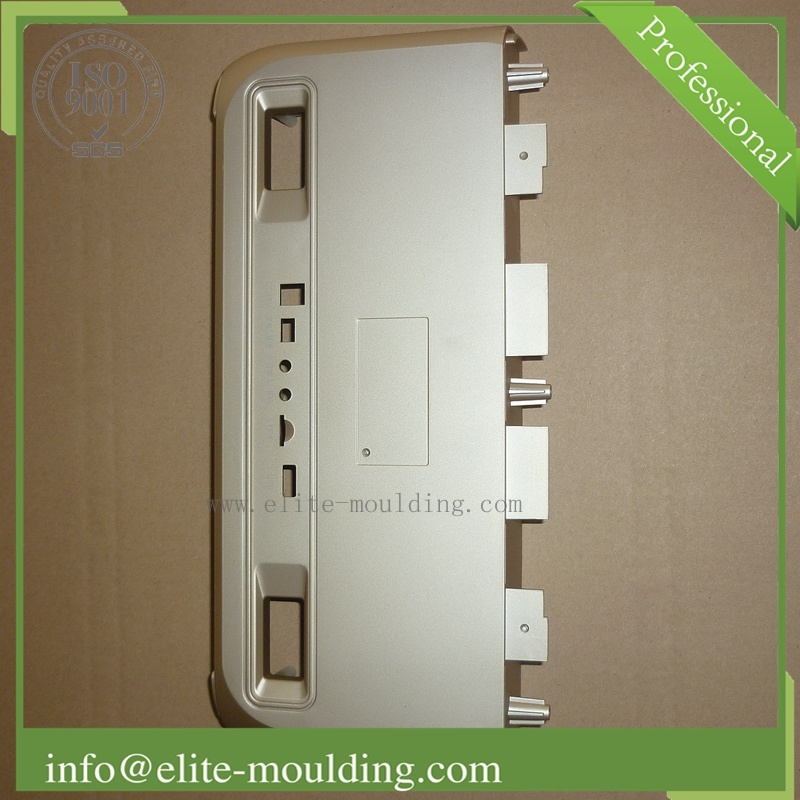 ABS+PC Housing of Smart Home Electronics