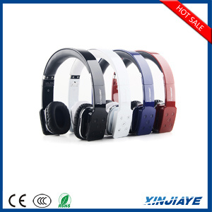 Hifi V8100 Wireless Bluetooth V4.0 Headphone with Mic