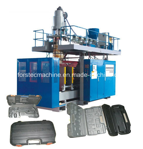 Drum Jerrycan Tool-Box Blow Molding Machine Extrusion Blow Molding Machine Plastic Blow Molding Machine