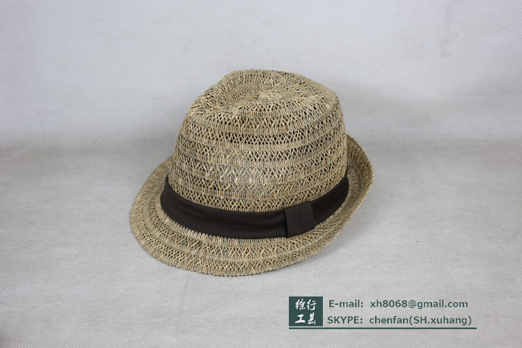 Straw Hat (OT-XH8011)